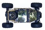 Машинка на радиоуправлении 1:18 HB Toys Краулер 4WD на аккумуляторе (зеленый), фото 5