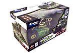 Машинка на радиоуправлении 1:18 HB Toys Краулер 4WD на аккумуляторе (зеленый), фото 7