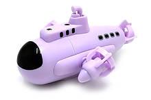 Підводний човен на радіокеруванні GWT 3255 (фіолетовий)