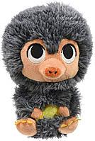 Фигурка Funko Supercute: Fantastic Beasts - Baby Niffler Grey