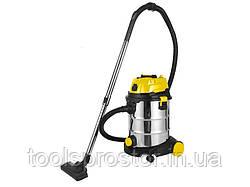 Пылесос для влажной и сухой уборки Sturm VC7220Q : 20л - 1700Вт | Гаранитя 18 месяцов