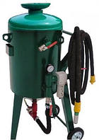Абразивоструйная (пескоструйная) установка KMS АА-100 (10117608) (5466330)