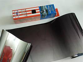Пленка тонировочная (полоса для лобового стекла) с переходом janey bk/sl 3 метра