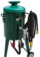 Абразивоструйная (пескоструйная) установка KMS АА-200 (10117609) (5466331)