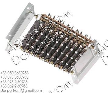 ЯС-3 №140518 блок резисторов стандартизированный, фото 2