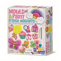 Набор для творчества 4М Магниты на холодильник (00-03536)