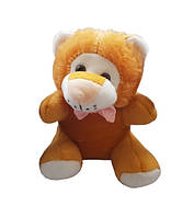 Мягкая игрушка Лев SF265374-1, КОД: 1331999