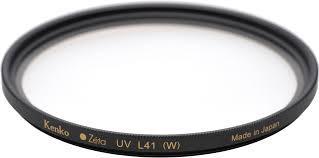 Kenko Zeta UV L41 (W)  58mm