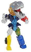 Робот-трансформер Hasbro Гримлок Mashers 36-138315, КОД: 733496