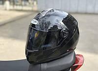 Тонированный визор под мото шлем интеграл Fxw 122
