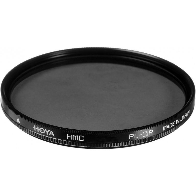 Hoya HRT CIR-PL UV  58mm