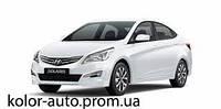 Автокраска Paintera BASECOAT RM HYUNDAI PKW Pure White 0.8L