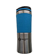 Термокружка EdelHoff EH-5317 480 мл Синяя tdx0000960, КОД: 1618304