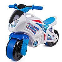 """Мотоцикл-каталка """"Полиция"""" Техн.5125"""