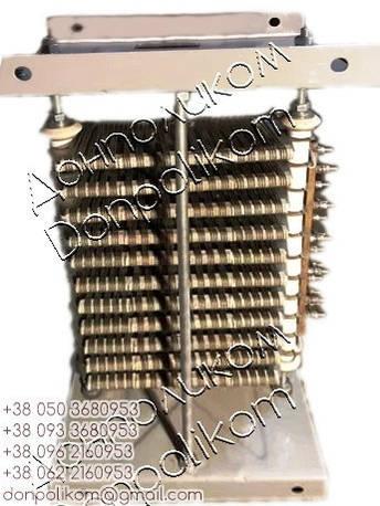 ЯС-3 №140608 блок резисторов стандартизированный, фото 2