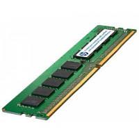 Модуль памяти для сервера DDR4 4GB ECC UDIMM 2133MHz 1Rx8 1.2V CL15 HP (805667-B21)