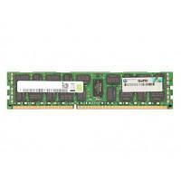 Модуль памяти для сервера DDR4 4GB ECC RDIMM 2133MHz 1Rx8 1.2V CL15 HP (726717-B21)