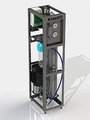 Система обратного осмоса KISSRO (200 л/ч.)