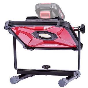 Портативная диодная лампа аккумуляторная Worcraft CLED-S20Li-30W без АКБ и ЗУ, фото 2