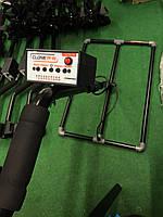 Металлоискатель Clone Pi W с глубинной рамкой.