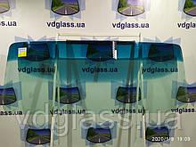 Лобовое стекло MAN F 2000 Comandor широкая кабина, триплекс