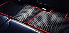Автомобильные коврики EVA для Mercedes W140 (long), фото 2