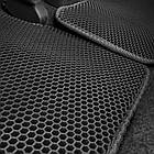 Автомобильные коврики EVA для Mercedes W140 (long), фото 7