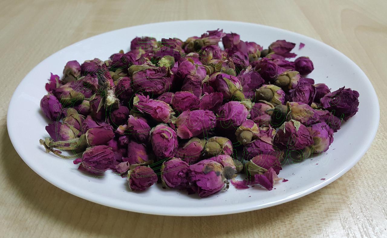 Роза чайная 100г