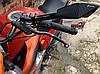 Аэродинамичные зеркала Rizoma на стрит мотоцикл, фото 3