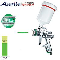 Краскопульт профессиональный для покраски автомобилей пневматический тип HVLP 1,3мм ITALCO H-3003-1.3
