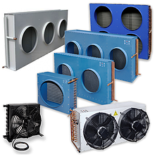 Воздушные конденсаторы