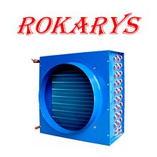 Конденсаторы воздушного охлаждения Rokarys