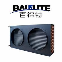 Конденсаторы воздушного охлаждения BFT