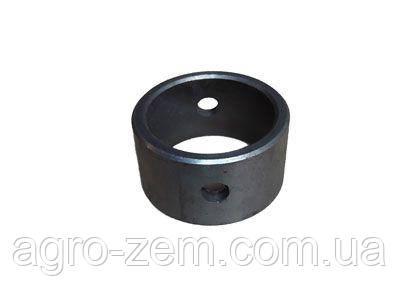 Втулка блока цилиндров МТЗ 240-1002068-А задняя  (Украина)