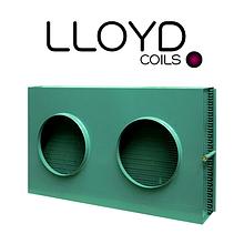 Конденсаторы воздушного охлаждения Lloyd
