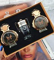Подарочный набор парфюмерии Paco Rabanne для него и неё