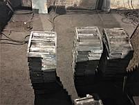 Литьё по выплавляемым моделям (сталь, чугун), фото 2