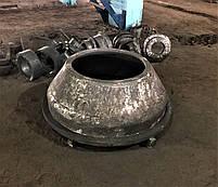 Литьё по выплавляемым моделям (сталь, чугун), фото 9