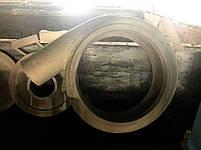 Литьё по выплавляемым моделям (сталь, чугун), фото 7