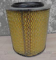 Фільтр повітряний елемент фільтра повітряного ГАЗ 3309 дизель