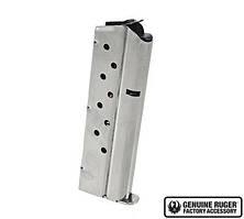 Магазин Ruger SR1911 на 9 патронов 9 мм