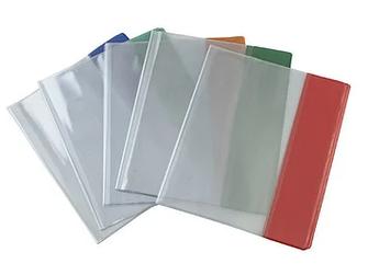 Обкладинки для зошитів та щоденників