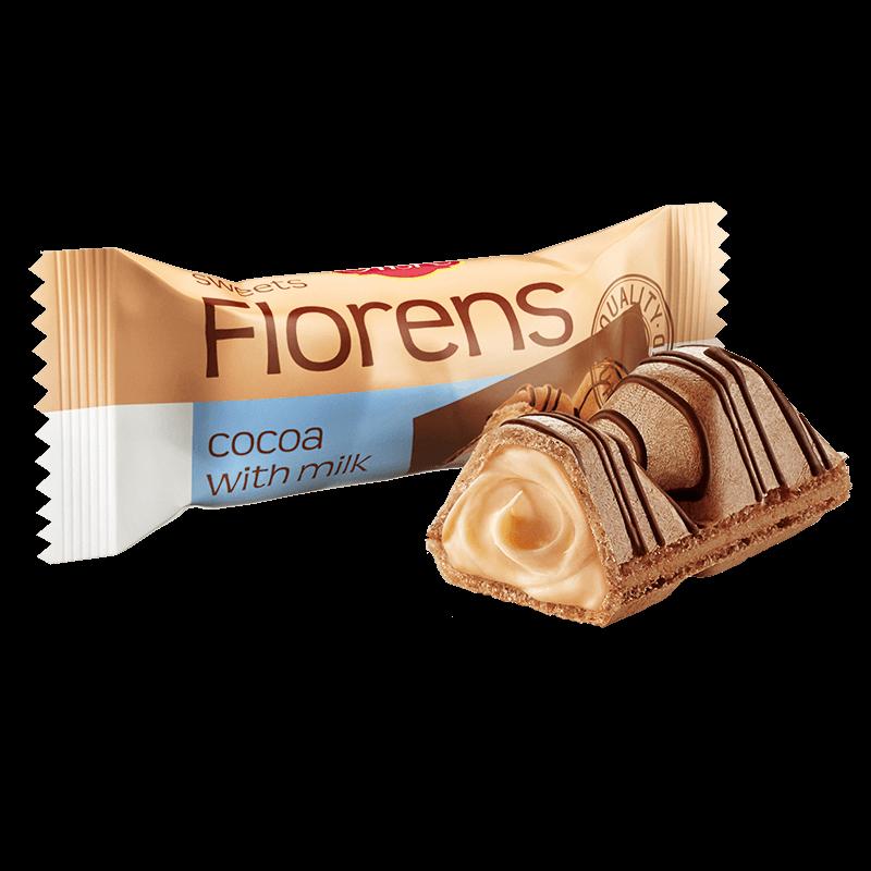 Флоренс какао АВК 2.2 кг