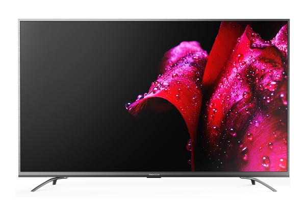 Телевізор Thomson 70 UD6406 (70 дюймів / Smart TV / Ultra HD / 4К / Dolby Digital Plus / 1500 Гц )