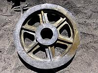 Изготовление деталей из нержавеющей стали, фото 4