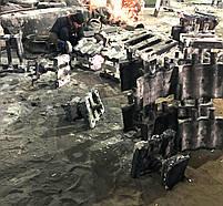 Изготовление деталей из нержавеющей стали, фото 5