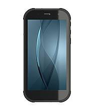 Смартфон Sigma mobile X-treme PQ20  black-orange(официальная гарантия)