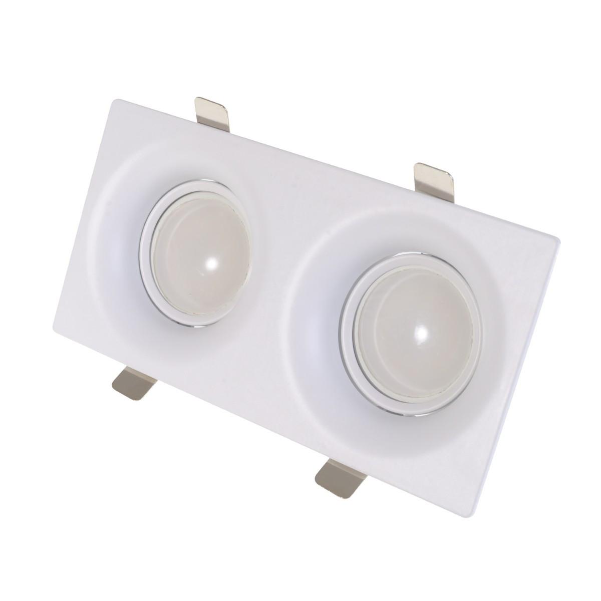 HDL-DT 35/2 WH светильник точечный