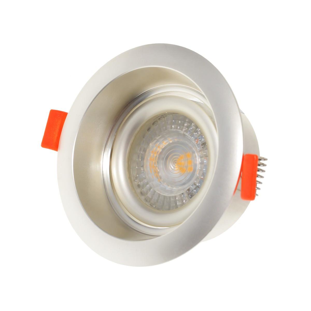 HDL-DT 92 GU5.3 PSL точечный светильник