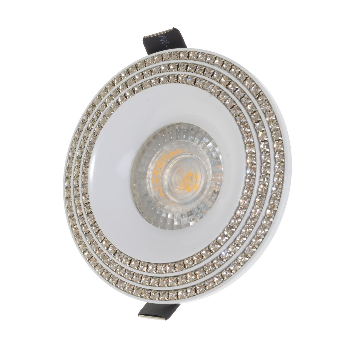 HDL-G276 GU5.3 WH точечный светильник